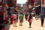 Tourists safety in Nepal